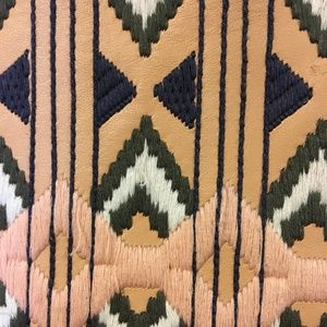 Tory Burch Bags - Tory Burch embellished east west handbag